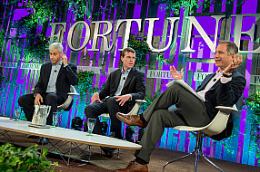 Fortune Brainstorm Green 2014_14044856718_l