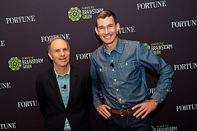 Fortune Brainstorm Green 2014_14039514018_l
