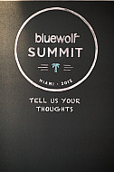 Bluewolf Regional Summit 2015