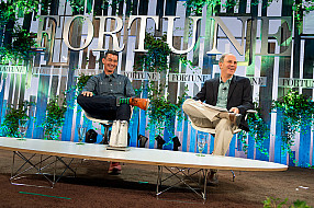 Fortune Brainstorm Green 2014_14039532718_l