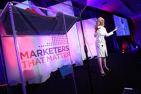 Marketers That Matter 2015