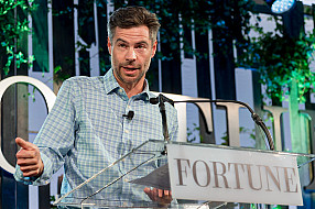 Fortune Brainstorm Green 2014_14039640130_l