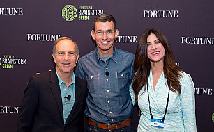 Fortune Brainstorm Green 2014_14225950384_l