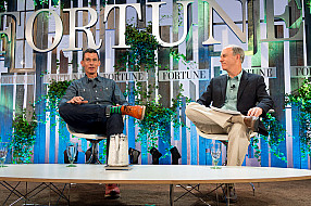 Fortune Brainstorm Green 2014_14039525588_l