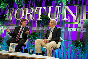 Fortune Brainstorm Green 2014_14044412338_l