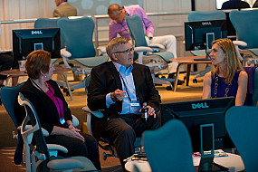 Fortune Brainstorm Green 2014_14038723237_l