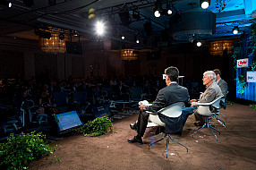 Fortune Brainstorm Green 2014_14038863308_l