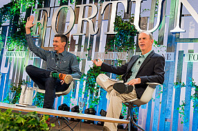 Fortune Brainstorm Green 2014_14225951554_l