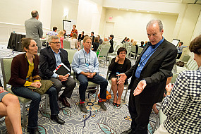 Fortune Brainstorm Green 2014_14046385728_l