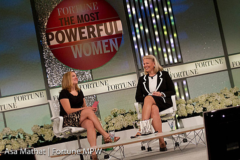 The Most Powerful Women Summit