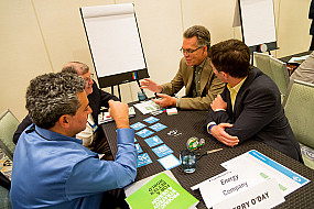 Fortune Brainstorm Green 2014_14046322329_l