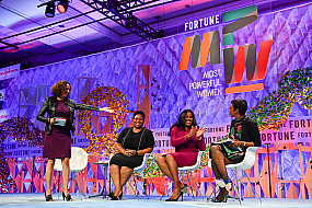Fortune Most Powerful Women Summit 2017