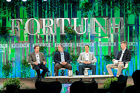 Fortune Brainstorm Green 2014_14229480412_l