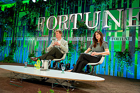 Fortune Brainstorm Green 2014_14045446689_l