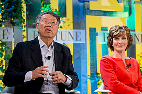 Fortune Brainstorm Green 2014_14231499862_l