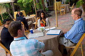 Fortune Brainstorm Green 2014_14039422480_l