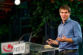 Fortune Brainstorm Green 2014_14052277260_l
