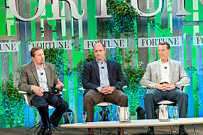 Fortune Brainstorm Green 2014_14045121569_l
