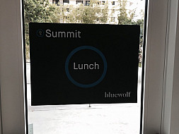 2015 Bluewolf Client Engagement Summit