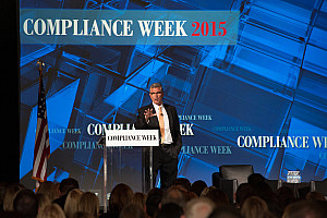 Compliance Week Conference 2015